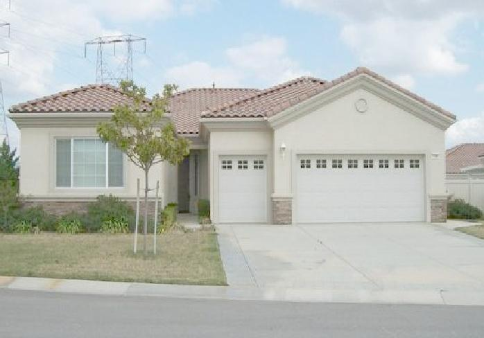 1596 Ginger Lilly Lane, Beaumont, CA 92223