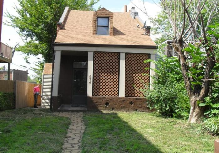 3317 South 18th Street, Saint Louis, MO 63118