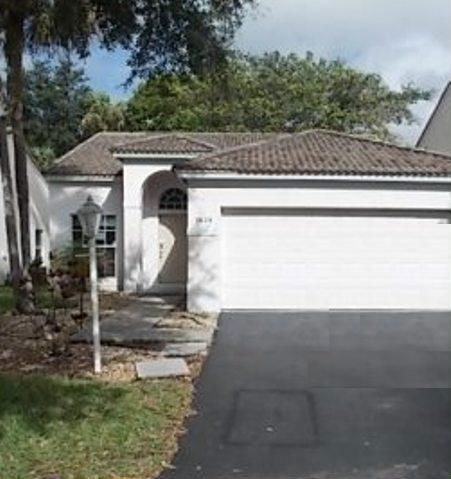 3626 Wilderness Way, Coral Springs, FL 33065