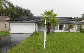 2348 Nw 97th Ln Coral Springs, FL 33065