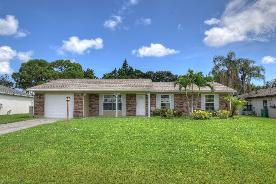 2461 Se Wishbone Rd Port Saint Lucie, FL 34952