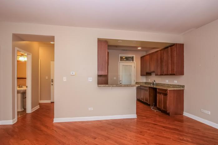 1533 W Hollywood Ave #1a, Chicago, IL 60660