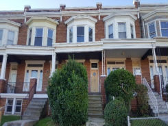 2833 Winchester St Baltimore, MD 21216