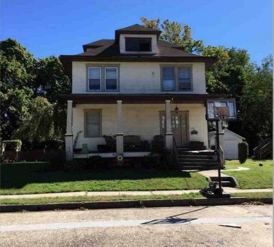 114 Walnut St, Audubon, NJ 08106