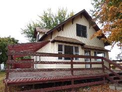 300 East Railroad Reardan, WA 99029