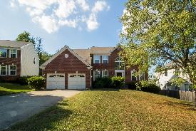 11703 Old Lantern Ct Fort Washington, MD 20744