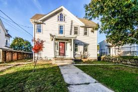 8 Park Ave Westerly, RI 02891