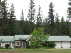 10 Meadows Ct Superior, MT 59872