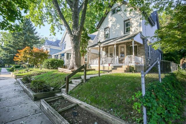 203 Cherry St, Sharon Hill, PA 19079