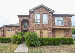 7408 Trimble Dr Fort Worth, TX 76134