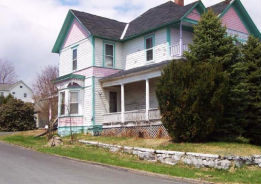 723 Hudson St Forest City, PA 18421
