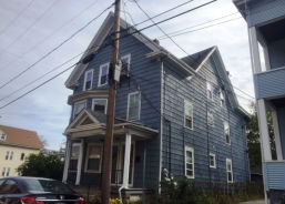 64-66 S Union St Pawtucket, RI 02860