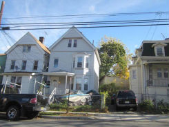 274 Cleveland St Orange, NJ 07050
