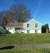 538 Mehlo Ln Youngstown, OH 44509