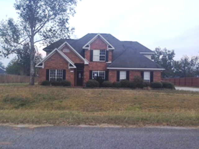 2008 Storey Mill Estates Dr, Hephzibah, GA 30815