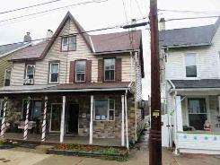 612 W Washington St Slatington, PA 18080