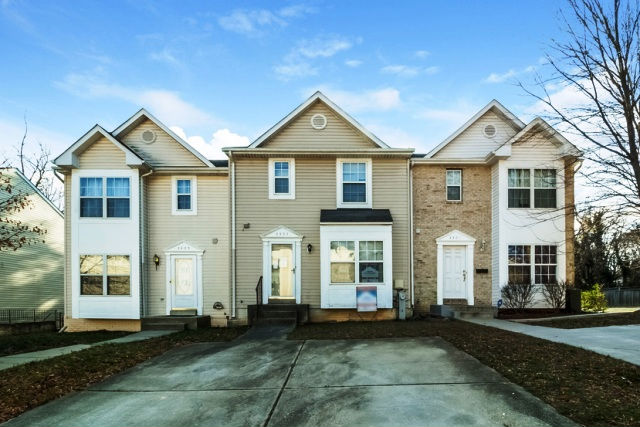 3303 East Glenreed Ct, Lanham, MD 20706