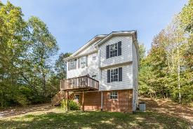 521 Barnacle Ln Lusby, MD 20657