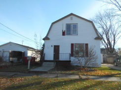 405 Chandler St Bay City, MI 48706