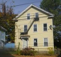 291 WEEDEN ST Pawtucket, RI 02860