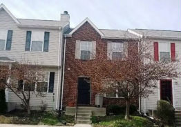 2325 Barkley Pl District Heights, MD 20747