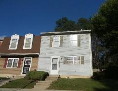 5926 Beacon Hill Pl Capitol Heights, MD 20743
