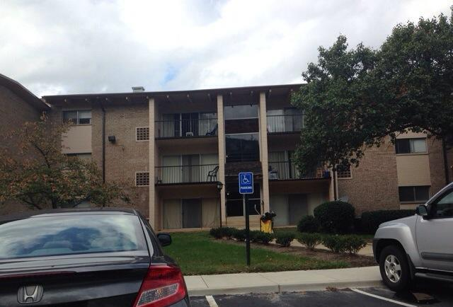 7607 FONTAINEBLEAU DRIVE UNIT 2357, New Carrollton, MD 20784