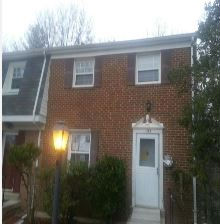 1485 Potomac Heights Dr # 291, Fort Washington, MD 20744