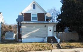 2918 E Cold Spring Ln Baltimore, MD 21214