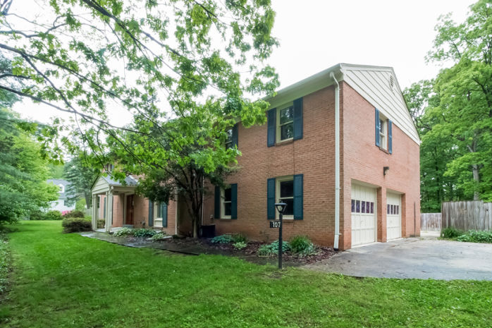 107 Pine Ave, Washington Grove, MD 20880