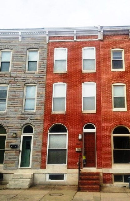 1426 S Charles St, Baltimore, MD 21230