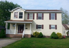 609 Market St Pocomoke City, MD 21851