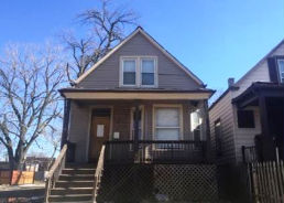 5917 S Wolcott Ave Chicago, IL 60636