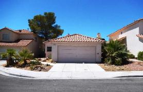 8333 Granite Peak Ct Las Vegas, NV 89145