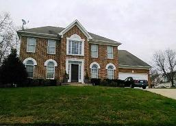 11102 Navigator Ct Fort Washington, MD 20744
