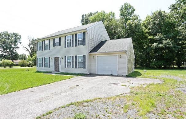 29 Woodland Dr, Indian Head, MD 20640