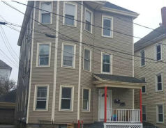 12 Warren St New Bedford, MA 02744