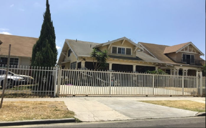 1036 W 46th St, Los Angeles, CA 90037
