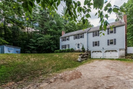 7 Cross Rd Mont Vernon, NH 03057