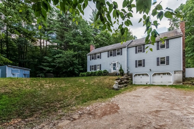 7 Cross Rd, Mont Vernon, NH 03057