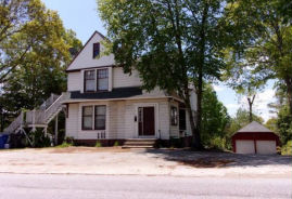133 Maple St Danielson, CT 06239