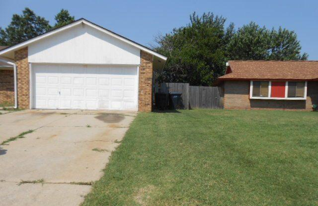 11701 N Lee Ave, Oklahoma City, OK 73114
