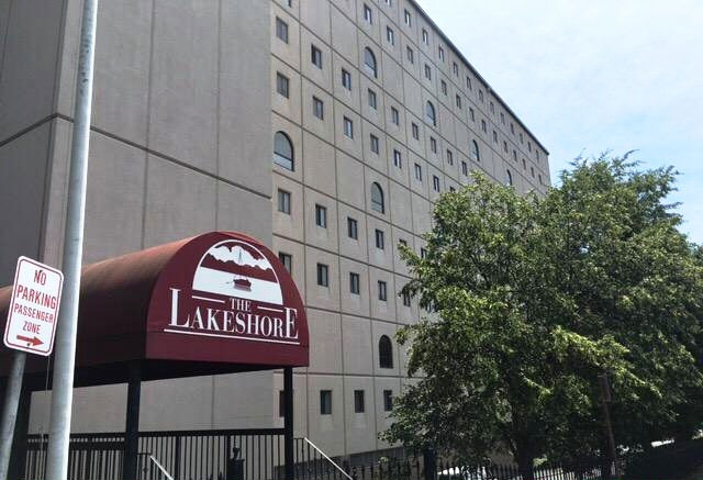 65 Lake Ave Unit 1007, Worcester, MA 01604