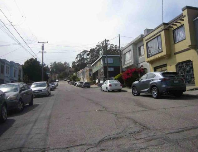 611 Campbell Ave, San Francisco, CA 94134