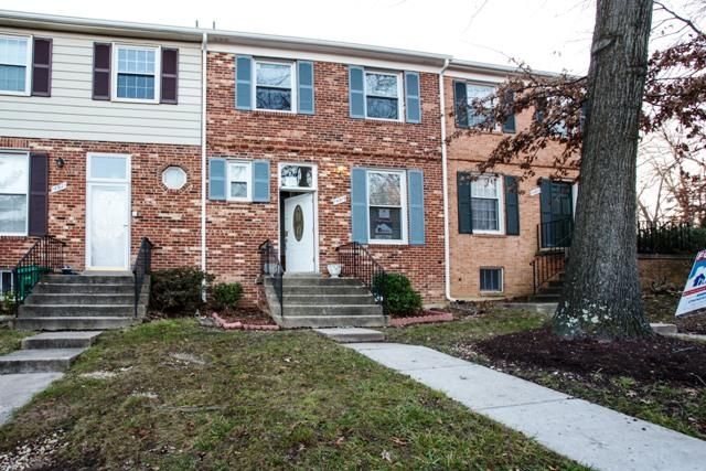 14919 Belle Ami Dr Unit 70, Laurel, MD 20707