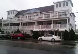 2300 New Jersey Ave Unit 201 North Wildwood, NJ 08260