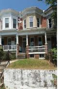 2920 Walbrook Ave Baltimore, MD 21216