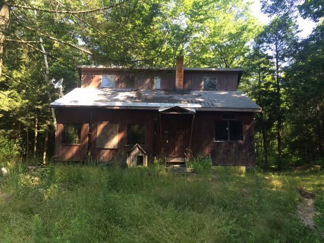 47-49 Stone Road, Wendell, MA 01379