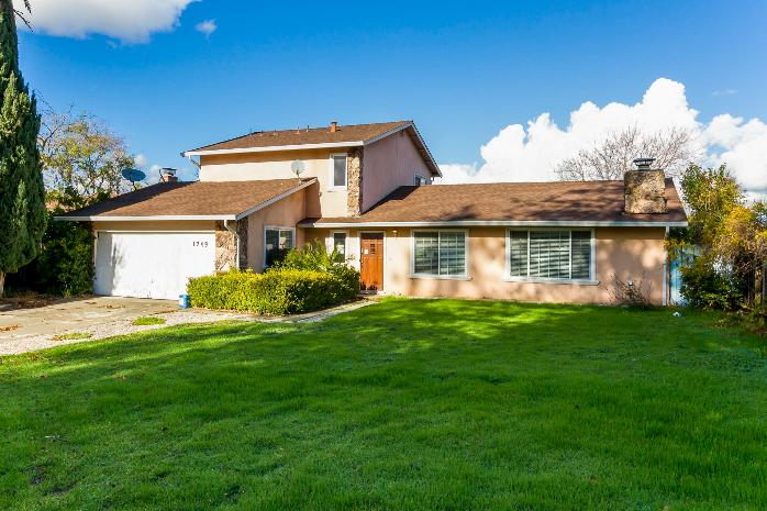 1749 KING CT, San Jose, CA 95122