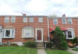 2050 E Belvedere Ave Baltimore, MD 21239